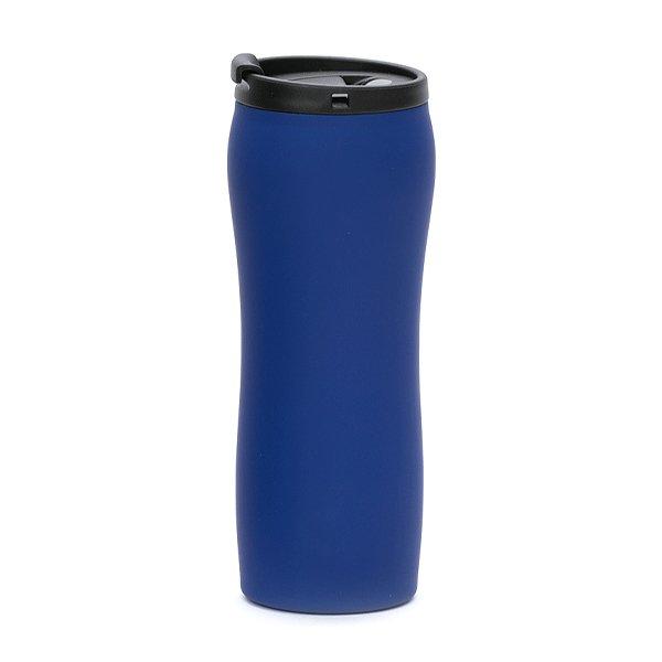 tazza da viaggio a chiusura ermetica personalizzata bc-902t blu scuro
