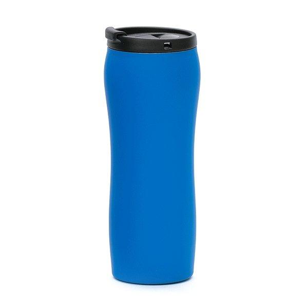 tazza da viaggio a chiusura ermetica personalizzata bc-902t blu